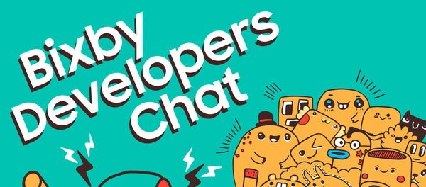 Bixby Developers Chat podcast