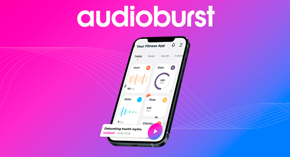 Audioburst-ctech